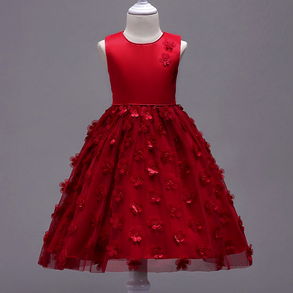 2 3 4 5 6 7 8 Years Toddler Girl Dresses Cute Carnival Costumes For Girls Party Dress Elegant Summer Baby Girls Clothes planet waves pw cp 07 ns capo lite