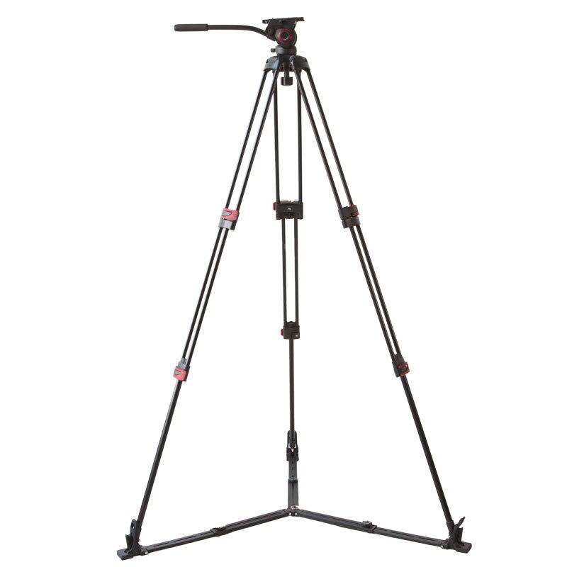 miliboo Prenosni stativ MTT609B Carbon fiber lahka profesionalna - Kamera in foto - Fotografija 2