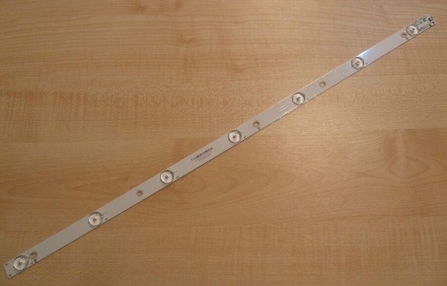 """Led Back Light Strip Gj-2k15 D2p5-315 D307-v1.1 For 32"""" For Philips 32phh4100/88 Tv"""