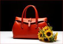 2016 Women bag vintage style Lady handbag for women Handbag genuine Handbags Fashion shoulder bag
