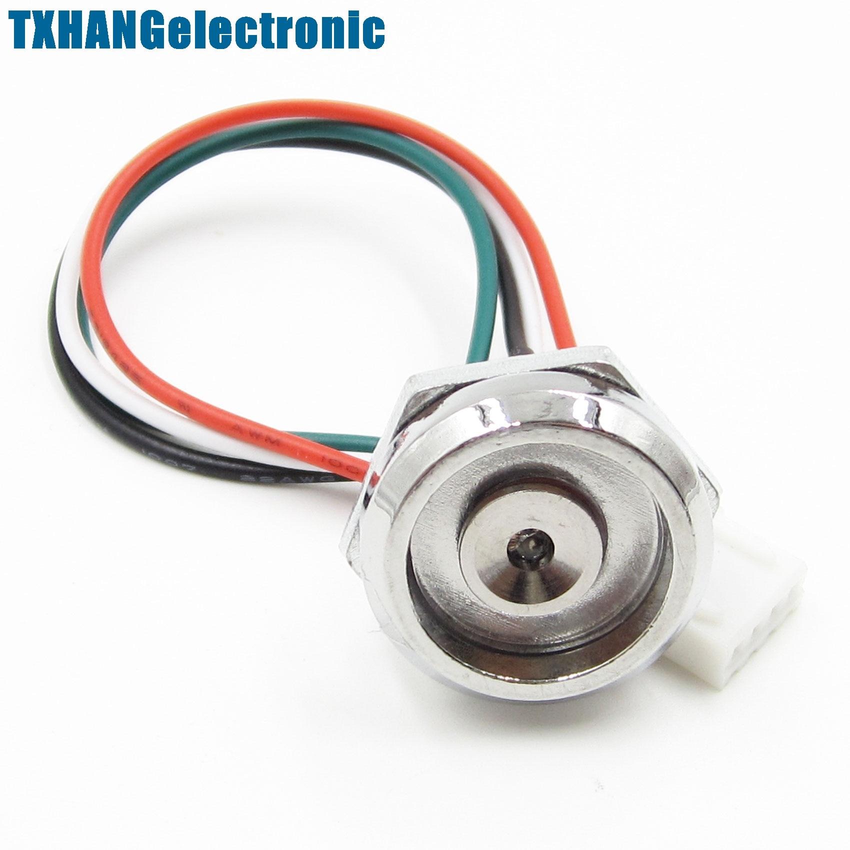 5PCS TM probe DS9092 Zinc Alloy probe iButton probe//reader with LED