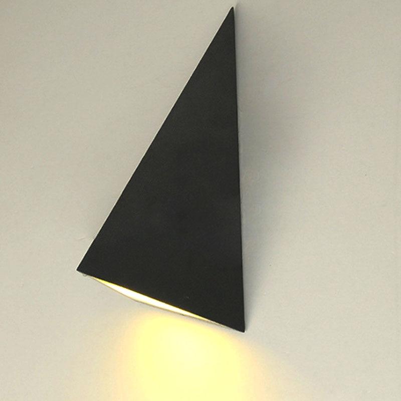 Ներքին / բացօթյա անջրանցիկ LED պատի - Ներքին լուսավորություն - Լուսանկար 4