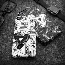 PALACE Skateboard Phone Case iPhone 6 6s Plus 7 7 Plus 8 8 Plus X