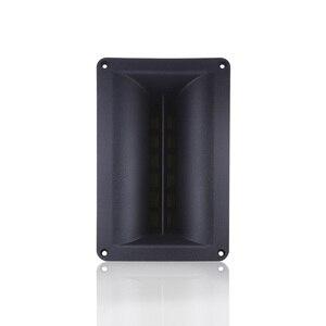 Image 2 - 94dB 80 160W yüksek güç ses düzlemsel şerit tweeter