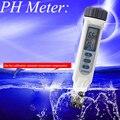 Высокоточный измеритель PH температуры Промышленный и сельскохозяйственный ЖК-дисплей измеритель PH значение ручка