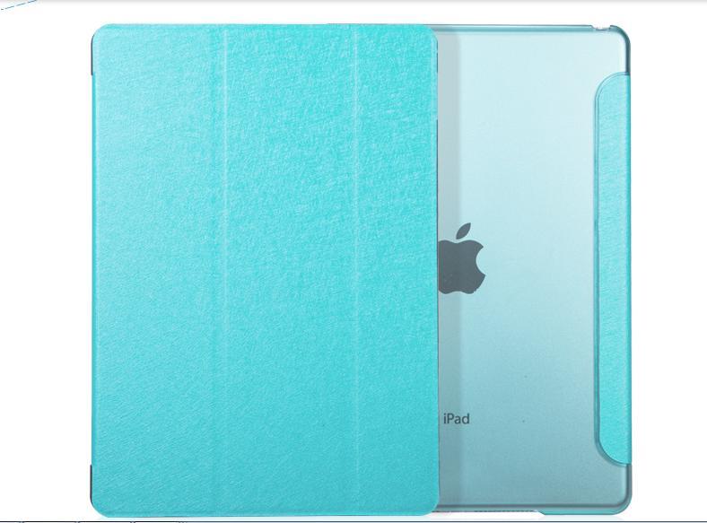 Silk Folded Cover үшін Apple ipad mini 4 Mighty Кішкене - Планшеттік керек-жарақтар - фото 5