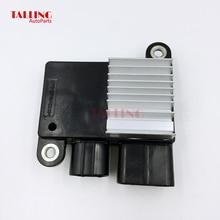 Auto 89257-12010 Cooling Fan Control Module For MAZDA 5 CX-7 PONTIAC VIBE TOYOTA C-HR COROLLA COROLLA IM MATRIX