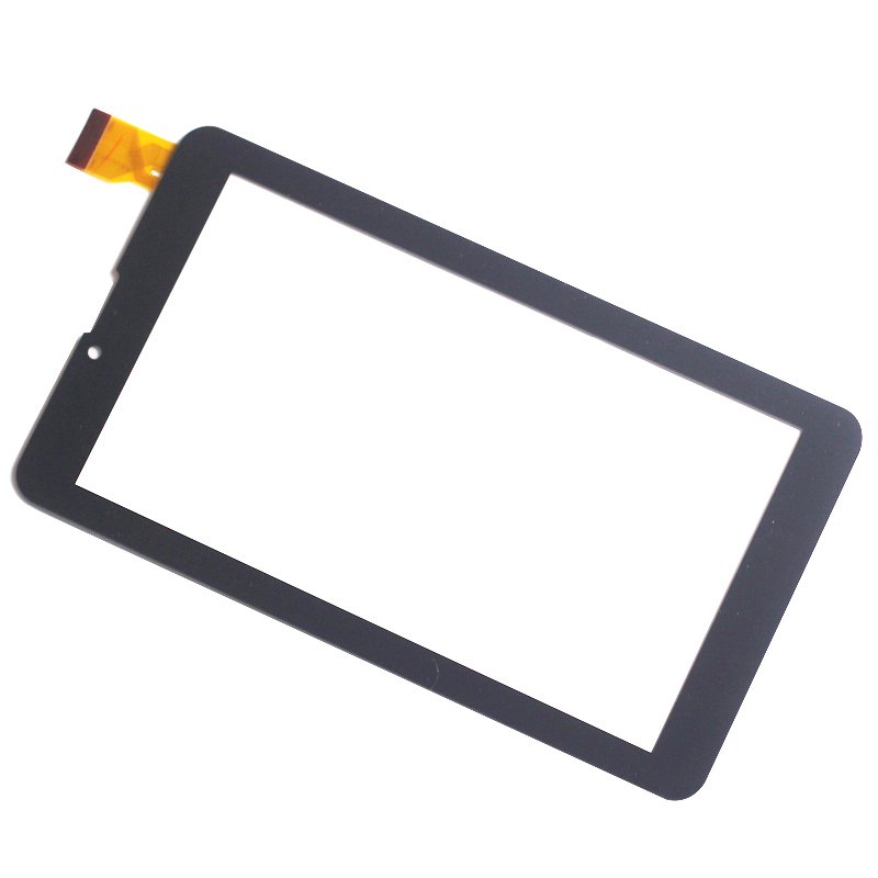 Touch screen film Digitizer 7 inch oysters T72 T72a T72x T72hm T72er T72mr T72hri t74mri 7x t7v t74n 3g Tablet Glass Sensor a new plastic film for 7 inch oysters t72ha 3g t74mri 3g touch screen digitizer tablet touch panel sensor glass replacement
