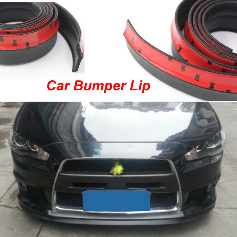 Body Front Side Back Bumper Spoilers Lip Lips For <font><b>Mitsubishi</b></font> <font><b>Eclipse</b></font> Plymouth Laser <font><b>Eagle</b></font> Talon / Body Chassis Side Protection