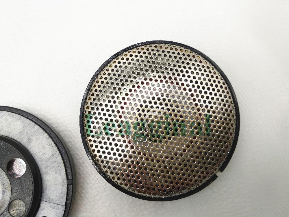 Unidad de altavoz de 50 mm altavoz de auriculares aproximadamente - Audio y video portátil - foto 6