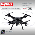 Syma X5SW FPV Quadcopter Drone with 0.3MP HD Camera 6-Axis Gyro 2.4G 4CH Real-time Images Return RC WIFI FPV