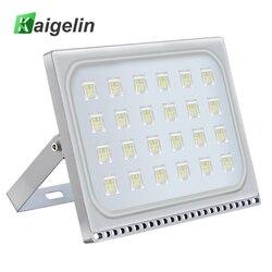 5 sztuk Kaigelin 150W LED światło halogenowe 13500 lm wodoodporny projektor LED reflektor ściana ogrodu lampa reflektor oświetlenie zewnętrzne
