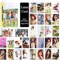 K pop Fã Um Rosa Apink KPOP Cinco Anos Álbum LOMO Self Made Cartões Fotos Photocard