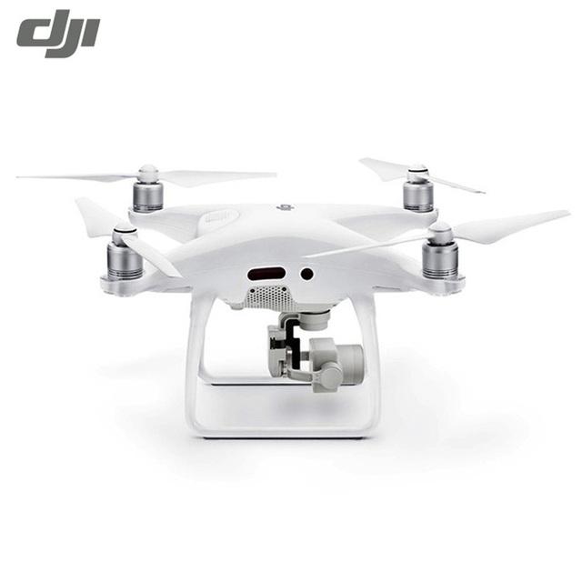 Dji phantom 4 pro rc quadcopter del helicóptero con 4 k hd 20mp cámara cmos 5 dirección de detección de obstáculos el quadcopter en stock