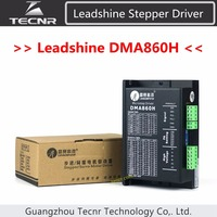 Leadshine DMA860H Driver DC 24 80V For 86 110 2 Phase Stepper Motor Replace MA860H
