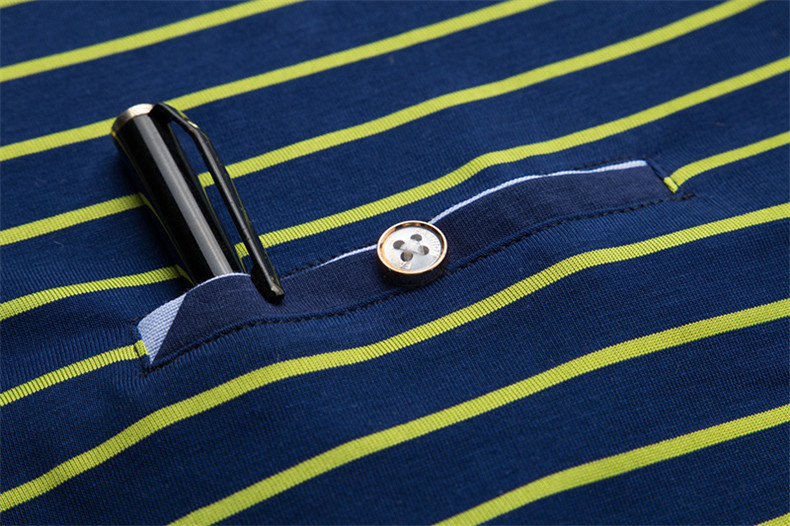 Men\'s Polo Shirts Brand Clothing 5