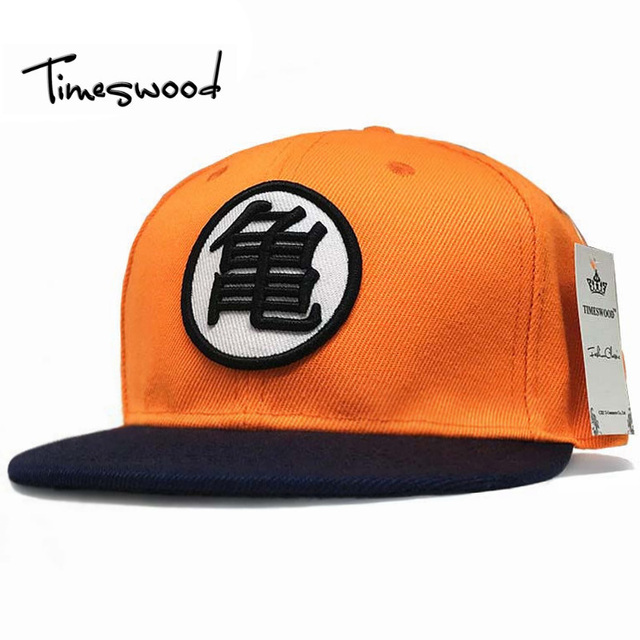 Dragon Ball Z /Dragonball Goku Baseball Cap