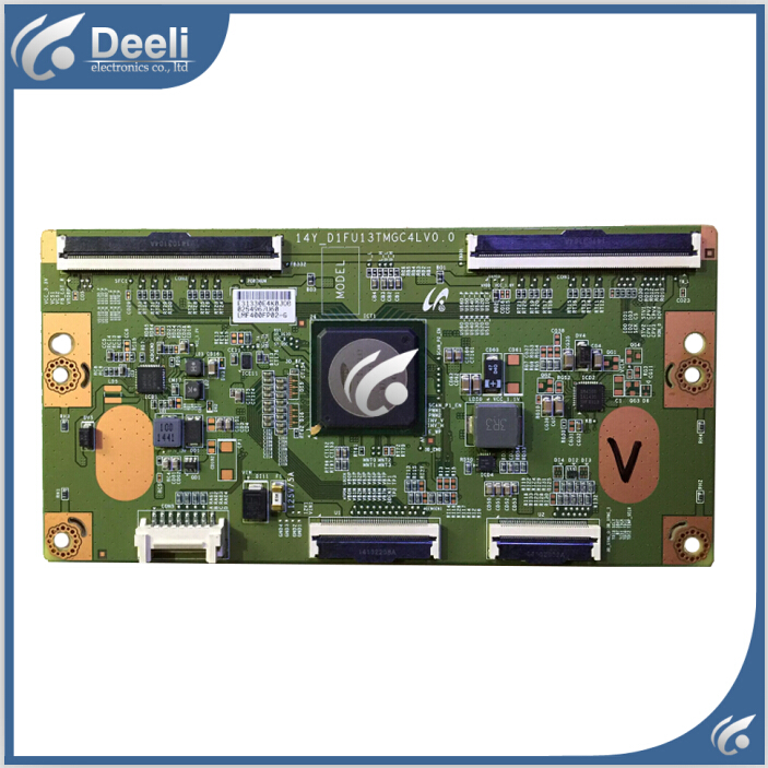 все цены на 95% new original for logic board UA40HU5900J 14Y_D1FU13TMGC4LV0.0 good working онлайн