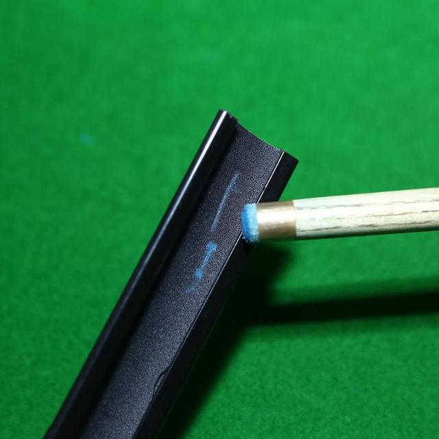 Snooker Pool Cue Tip Sander File Shaper With Sand Paper Set Of 5 For Cue Tip