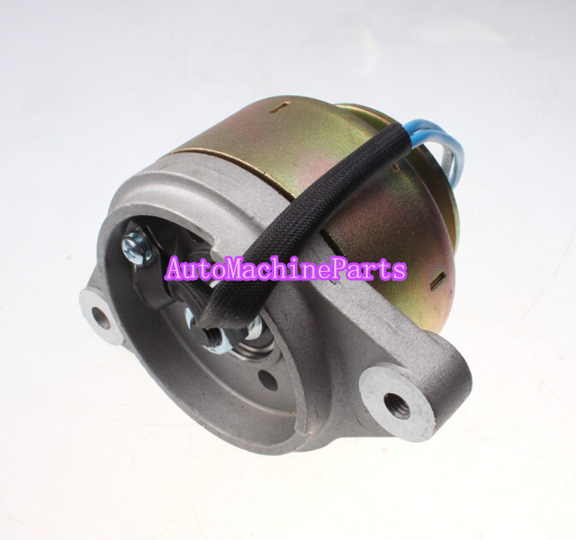 US $70 0 |Alternator 15531 64017 for Kubota KH 51H KH 61 KH 61H F2000  B9200HST EP-in Generator Parts & Accessories from Home Improvement on