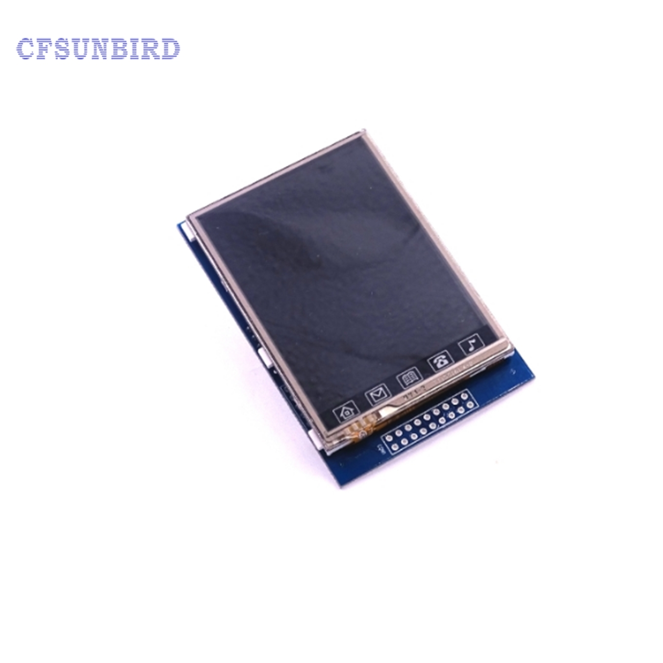 Free shipping! LCD Display Module TFT 2.8 inch TFT LCD screen for Arduin UNO R3 Board 6inch display lcd screen for onyx boox c67sml columbus lcd display free shipping