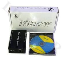 Ishow 3.0 عرض ضوء الليزر البرمجيات/البرمجيات مرحلة الإضاءة/عرض ليزر مصمم iShow البرمجيات
