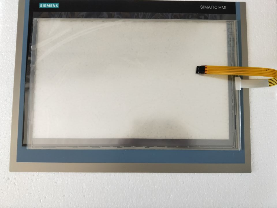 AMT28259 2825900B 1071 0122 A133800282 Touch Glass Membrane Film for HMI Panel repair do it yourself