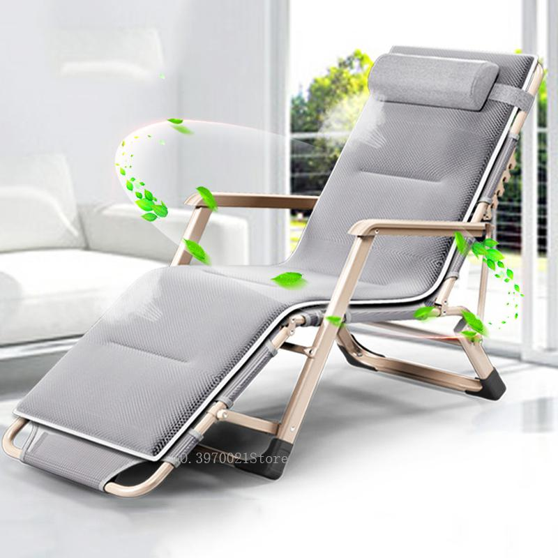 Lounge Chair Recliner Outdoor Folding