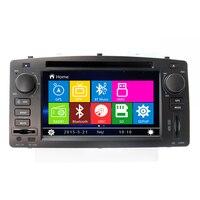 Win8 UI dvd плеер gps навигации для BYD F3 Toyota Corolla E120 2003 2004 2005 2006 с Bluetooth радио свободная карта