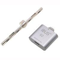 Alborado IBUS S1 IBUS S2 Date Cable Adapter Restore Repair Support For Apple Watch Series 1