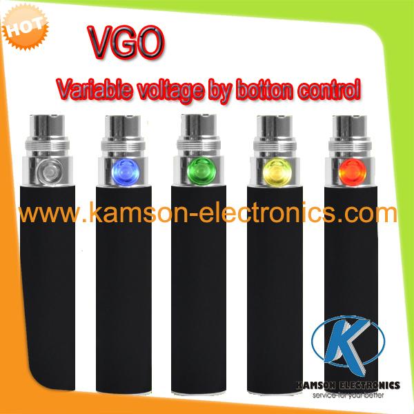 Ego c torção CE4 Ego c torção tensão variável kit duplo 3.5 V - 4.1 V