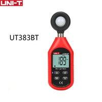 UNI T UT333BT Bluetooth Mini LCD Digital Air Temperature Humidity Meter Thermometer Hygrometer Gauge Tester UT333