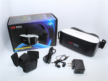 V9 Mobile All-in-One VR/3D Glasses