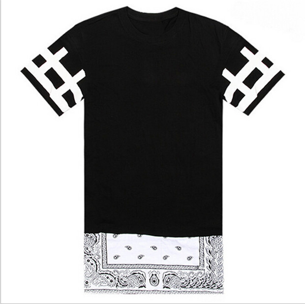 Online Buy Wholesale bandana t shirts from China bandana t shirts Wholesalers  Aliexpresscom