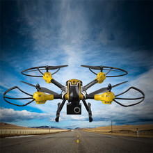 High Quqlity K70C Sky 2.4G 4CH 6 Axis 3D Headless 2MP Camera RC Quadcopter Drone US SELLER Gift For Children Toys Wholesale