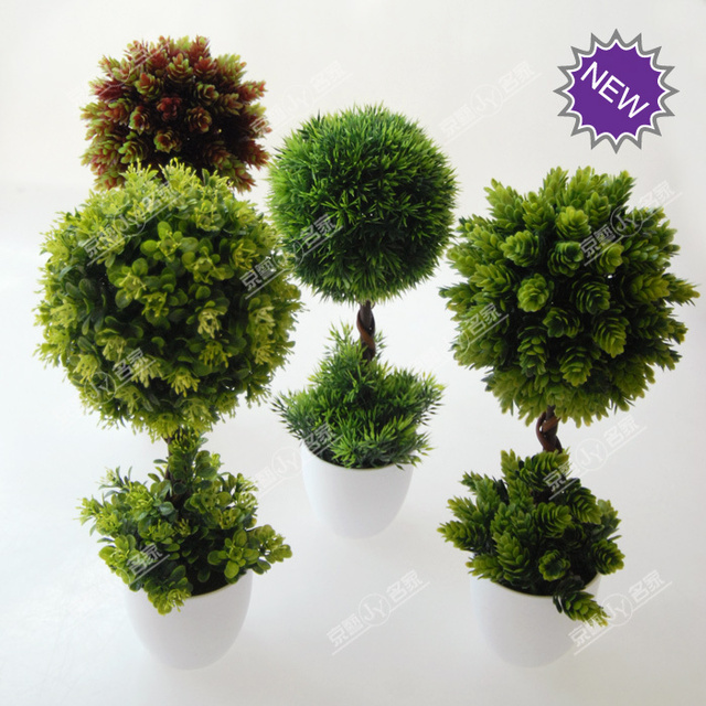 Best Young Trees Flowersfake Grass Bonsai Tree Ikea Table