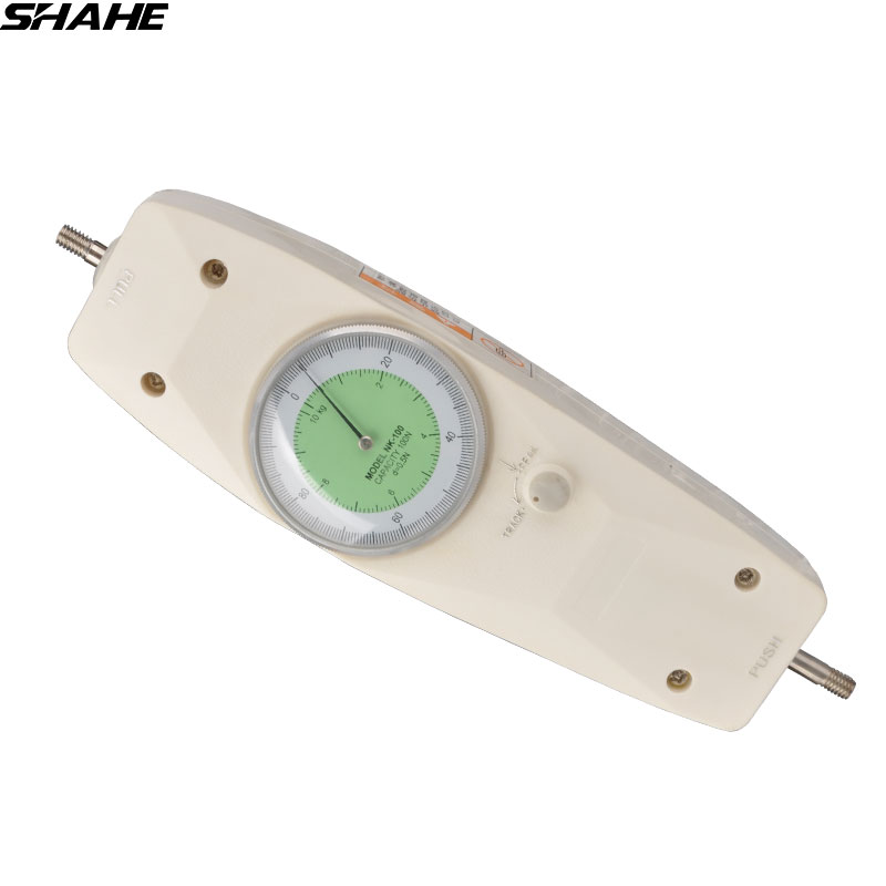 NK-50 Analog Force Gauge Dial  Force Gauge Dynamometer Force Gauge Tester Meter NK-50 Analog Force Gauge Dial  Force Gauge Dynamometer Force Gauge Tester Meter