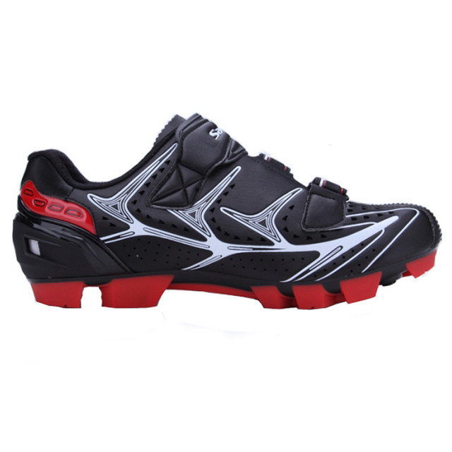 565c2315012 Santic Men Professional Bicycle Shoes Cycling Shoes Road Man Bike MTB Shoe  Size 39-44 US Size 7-11 Black