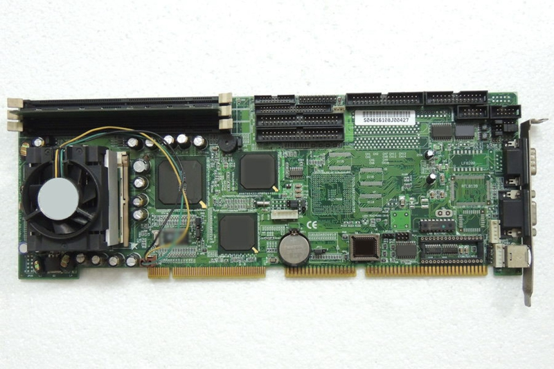 SBC8161 Rev.B2 industrial motherboard 100% tested perfect quality