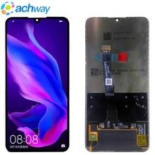 Ensemble écran tactile LCD de remplacement, 6.15 pouces, pour HUAWEI P30 LITE Nova 4e