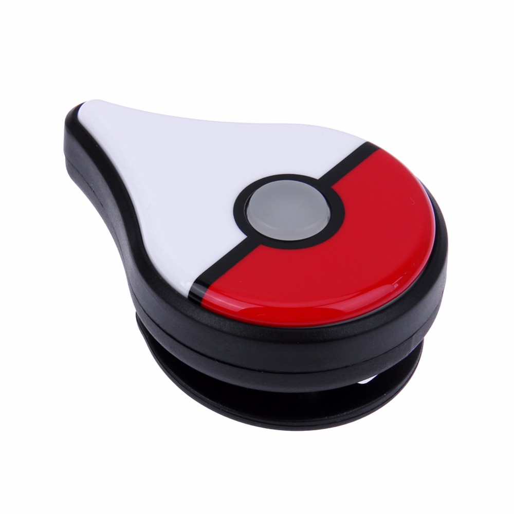 For Pokemon Go Plus Bluetooth Wristband Bracelet Watch Game Accessory for Nintendo for Pokemon GO Plus Smart Wristband