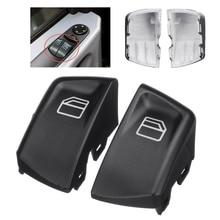 2х пластиковая оконная консоль переключатель питания кнопки L+ R Mercedes Vito W639 серия 2003- Sprinter MK2 W906 2005