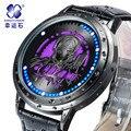 ЛУЧШИЕ Моды Электронные часы Xingyunshi мужская Большой Циферблат Дизайнер Цифровые Часы Мужские Наручные Часы Relogio мужской