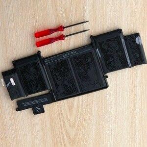 """Image 5 - A1493 bateria portátil para apple macbook pro 13 """", retina a1502 final 2013 média de 2014 anos portátil, substituição: bateria a1493,"""