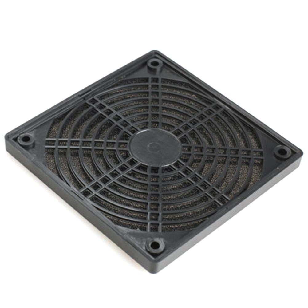 Dustproof 120mm Case Fan Dust Filter Guard Grill Protector Cs