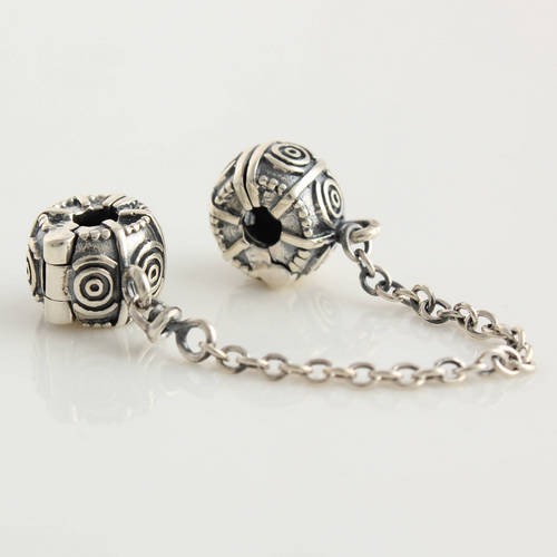 Jewelrypalace Diy Bead Charm For Women Bracelets Magic Monkey Bead 925 Sterling Silver Charm Fit Bracelets Fashion Brands Beads & Jewelry Making Beads