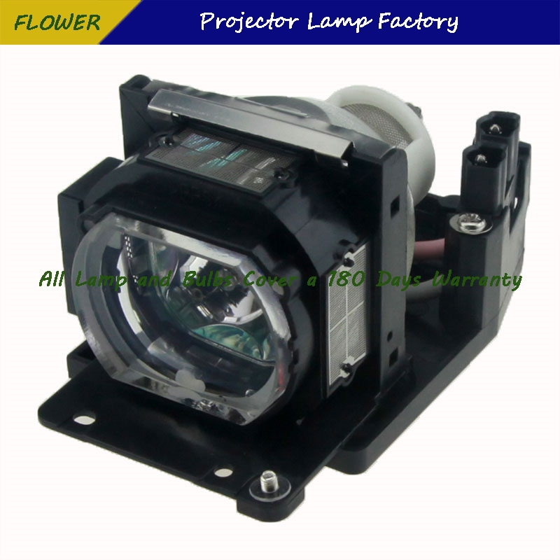 High Quality VLT-XL8LP Replacement Projector Lamp For Mitsubishi LVP-HC3 LVP-XL4U LVP-XL8U LVP-XL9U  SL4U  XL4U With Housing