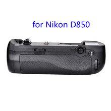 A alta qualidade MB-D18 d850 suporte de aperto da bateria vertical para nikon d850 MB-D18 câmeras dslr