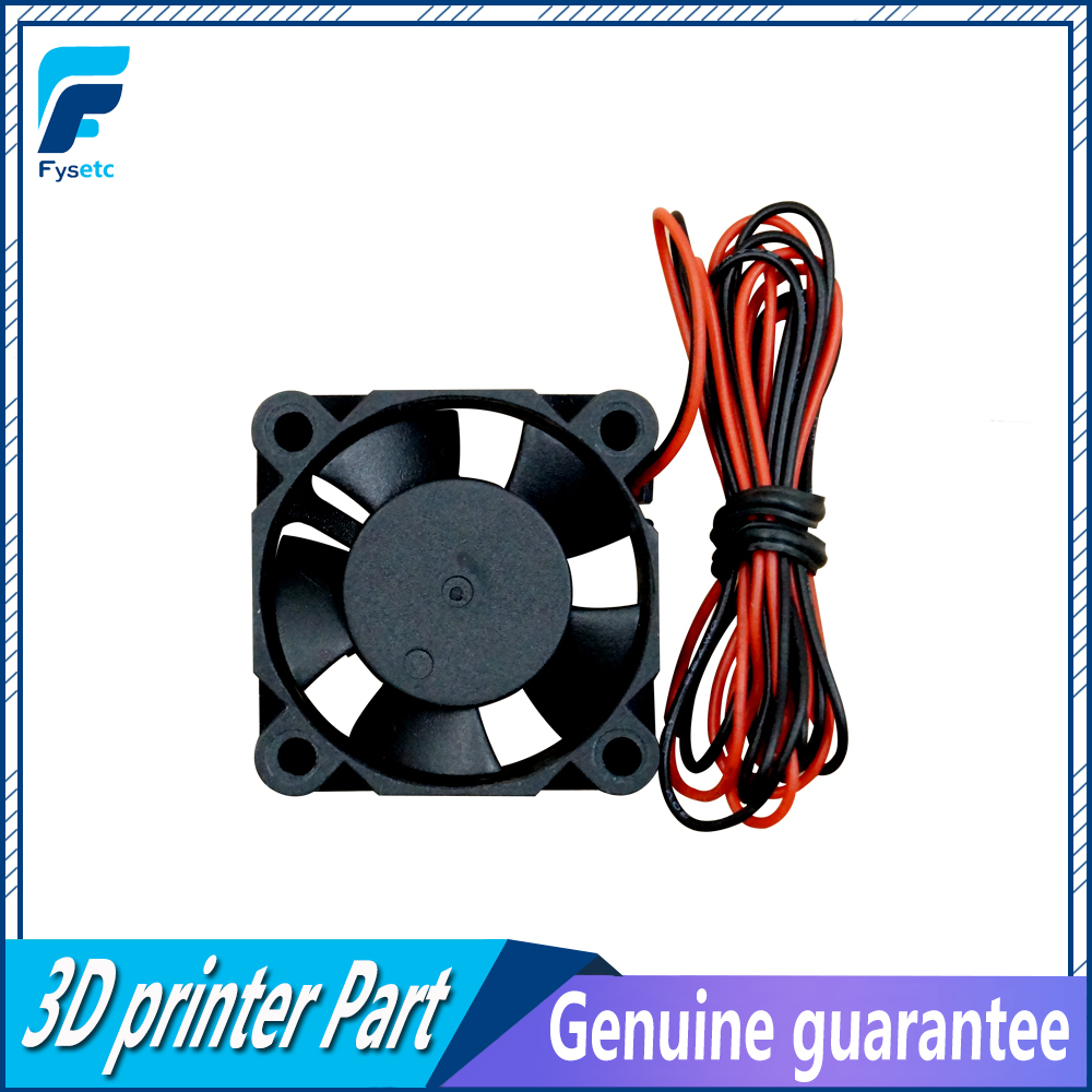 1PC Mini 12V 3010 30MM 30 x 30 x 10MM 12V 2Pin DC Cooler Small Cooling Fan For 3D Print Part gdstime 10 pcs dc 12v 14025 pc case cooling fan 140mm x 25mm 14cm 2 wire 2pin connector computer 140x140x25mm