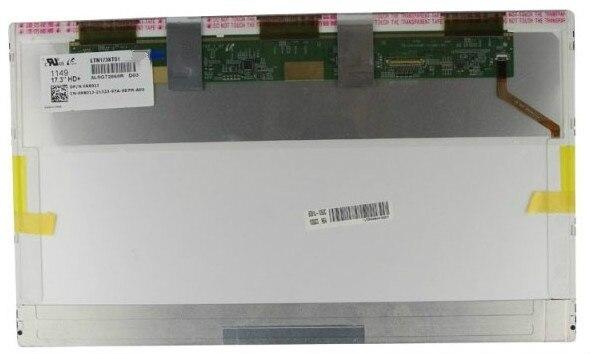 LP173WD1-TLC3 LED WXGA++ Glossy HD LCD Laptop Screen LVDS 40Pin 1600*900 HD+